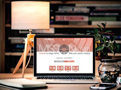 Mobilità e sicurezza: appuntamento a MissionForum