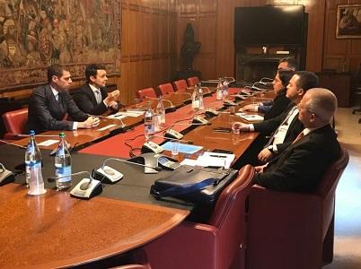 Confapi incontra l'Ufficio investimenti della Repubblica di Turchia