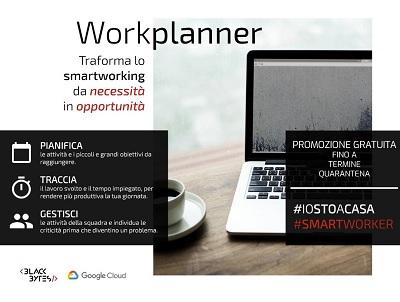 Occasione unica, uno strumento di smartworking gratuito!