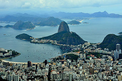 Business fa rima con Brasile