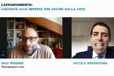 Intervista dell'Avv. Nicola Spadafora a The Map Report