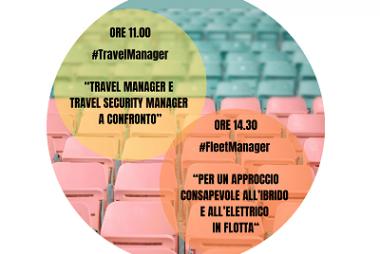 Il 15 luglio, appuntamento a Milano con il travel e fleet management